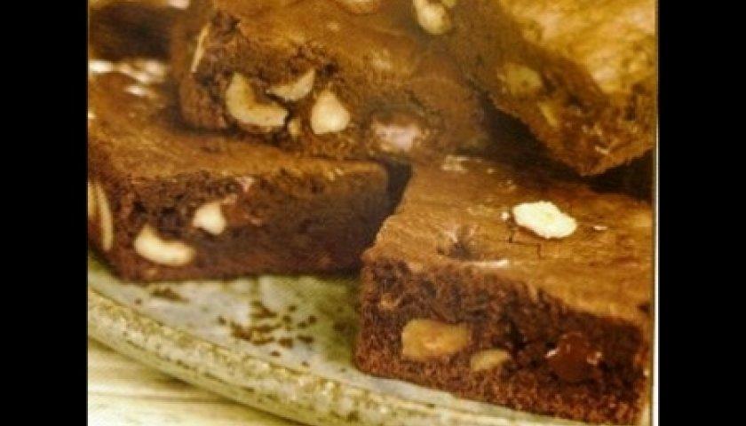 Brownie Pascal