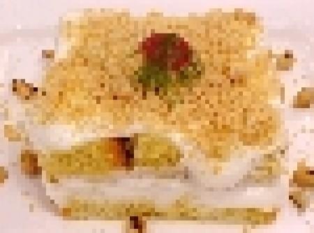 Torta de Amendoim | José Alfredo Leite de Campos