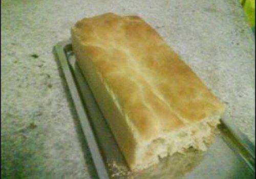 "Pão de Forma da vovó Isabel ""Que delícia"""