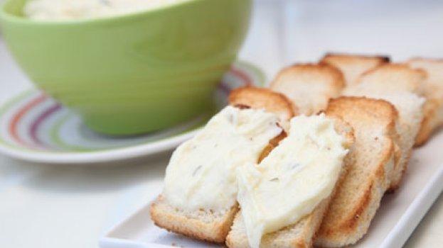 Pasta de Bacalhau