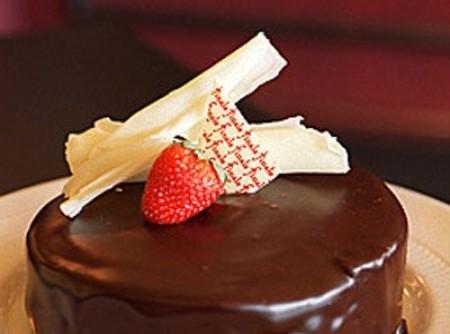 Bolo Preguiça de Chocolate sem Ovos