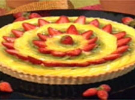 torta de frutas em camadas | rodrigo augusto costa rocha