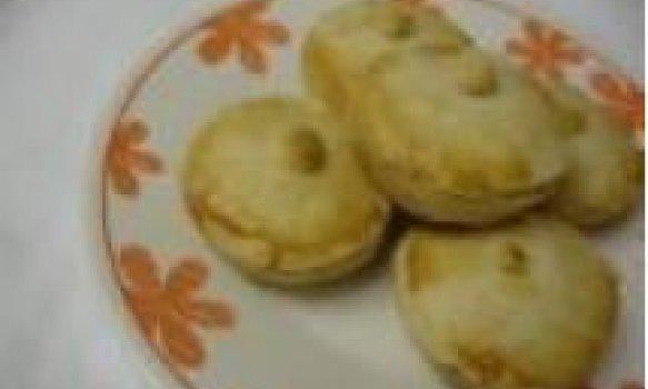Empadinhas deliciosas e saudáveis
