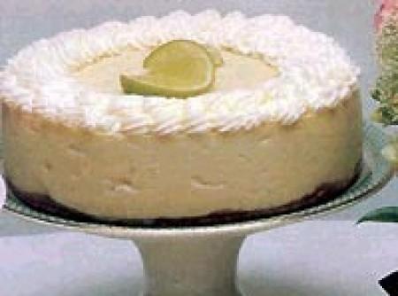 Sobremesa de Limão