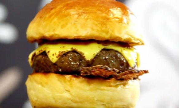 Da Hora Burger