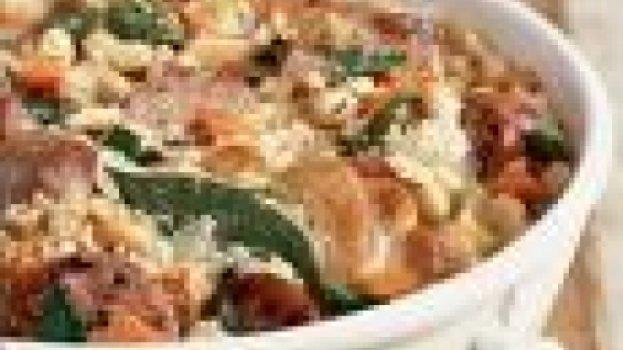Cassoulet sopa
