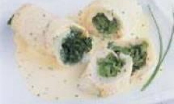 Peixe ao Forno com Brócolis