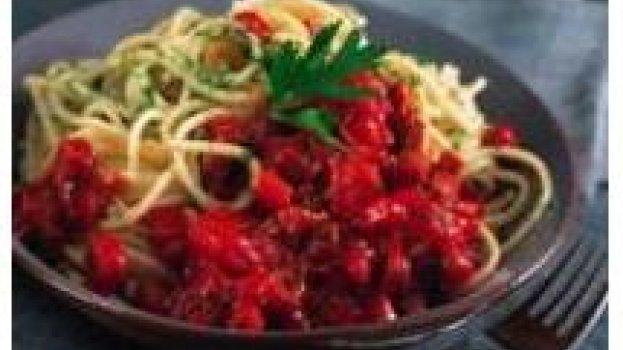 Spaghetti à Italiana