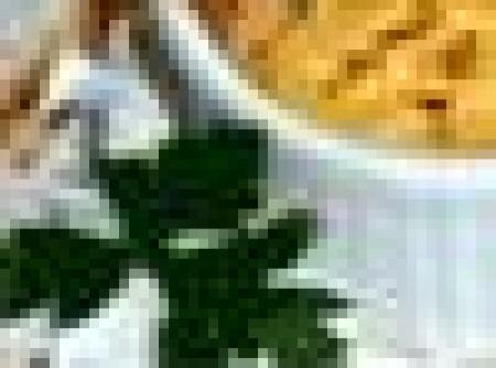 Suflê de Bacalhau com Batata