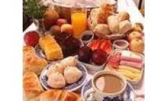 Festival de bolos, tortas e sobremesas especiais