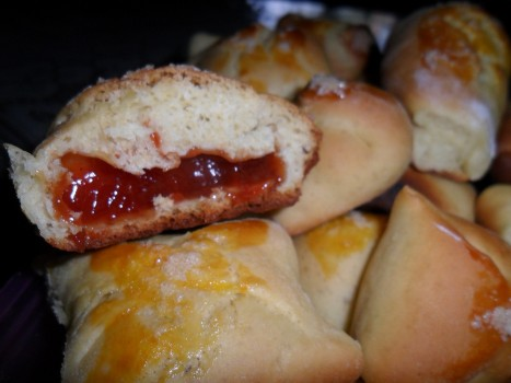 Pão De Goiabada | Lariele Ziani