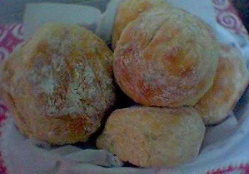 Pão de Domingo