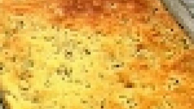 Torta de Alcachofra