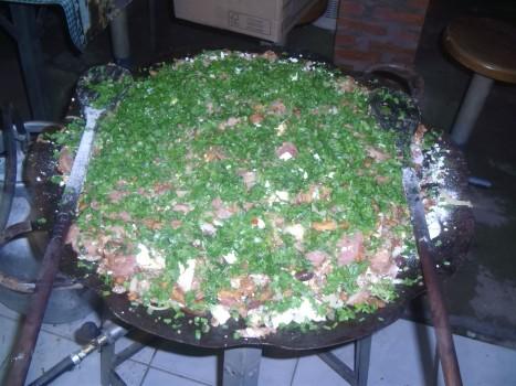 Feijão Frito no Arado | eliel wagner de souza souza
