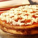 Torta de Ricota com Goiabada
