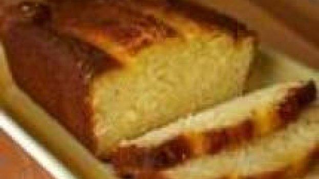 Pão de Iogurte Desnatado