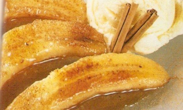 banana especial