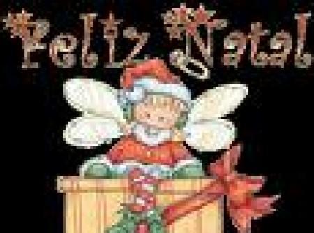 Velinhas Graciosas de Natal
