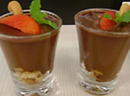 Sos de chocolate