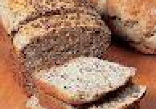 Pão integral e saudável da Silvaniha