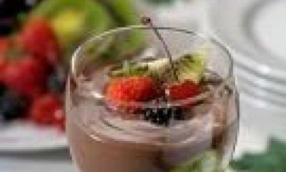 Camuflado de Frutas
