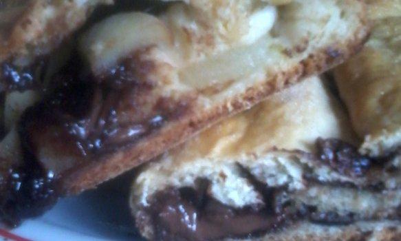 Kifle - Pão Húngaro