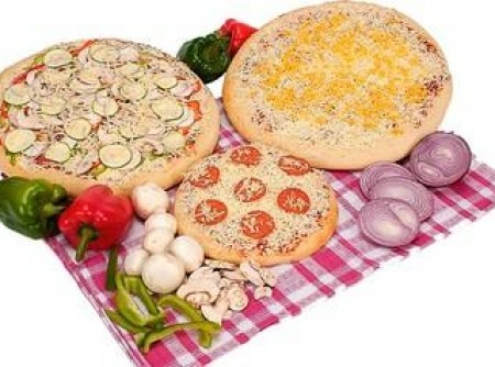 Pizza extra macia   Paulo Sergio Faggin Picchioni