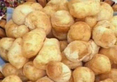 Biscoitão de polvilho
