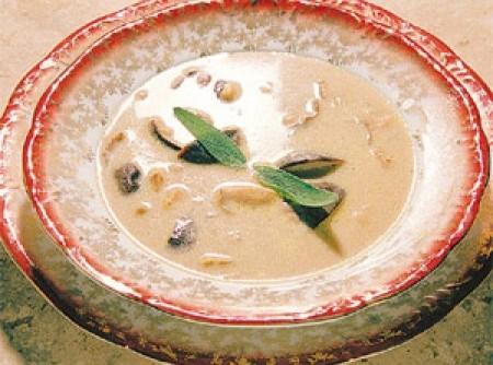 Nutricionistas indicam receitas de sopas leves para o inverno | marcelo okura