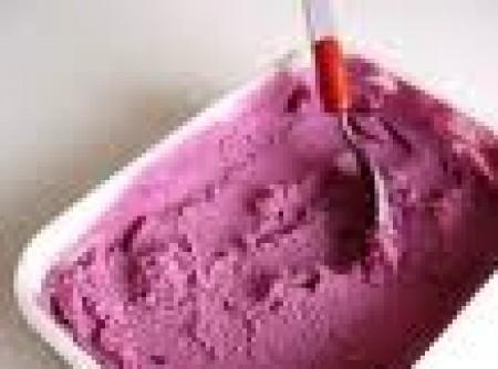 Sobremessa gelada | Nazário da Costa Brandão