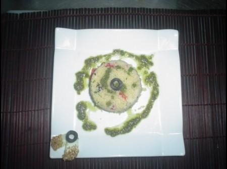 Cuscus Marroquino   zenia chaves araujo de melo