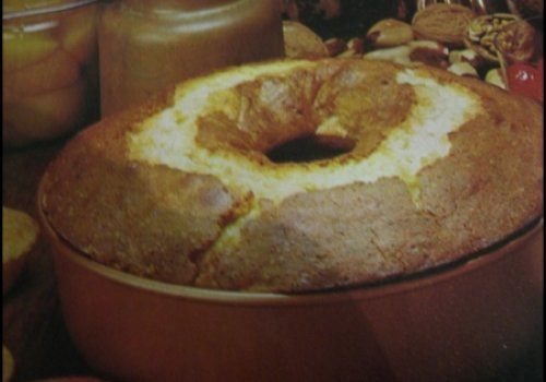 """Meu bolo """"sabor de infancia"""""""