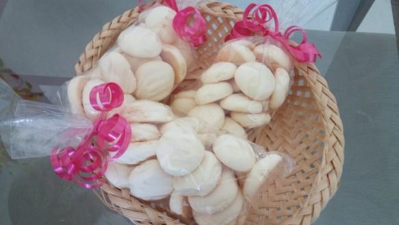 Biscoito de Leite Condensado Fácil