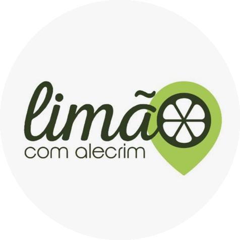 Imagem de perfil: Limão com Alecrim
