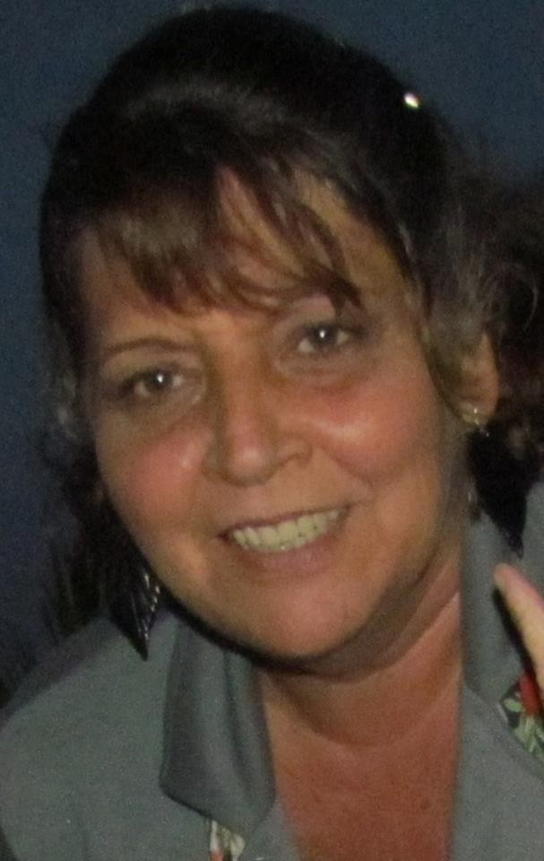 Imagem de perfil: Rita Lopez