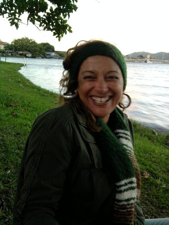 Imagem de perfil: LUCIANE MALORI