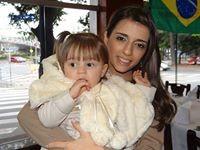 Imagem de perfil: Juliana Teixeira dos Santos