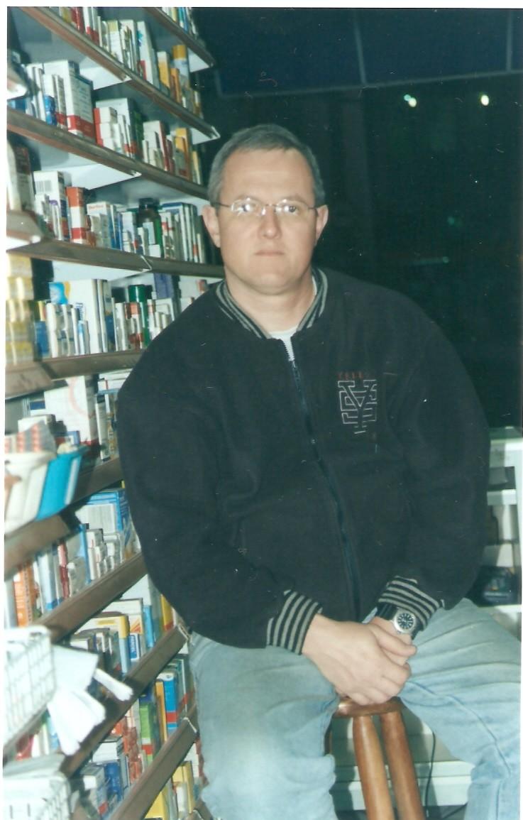 Imagem de perfil: Ricardo José Krupinsk