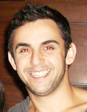 Imagem de perfil: Eduardo Feijó