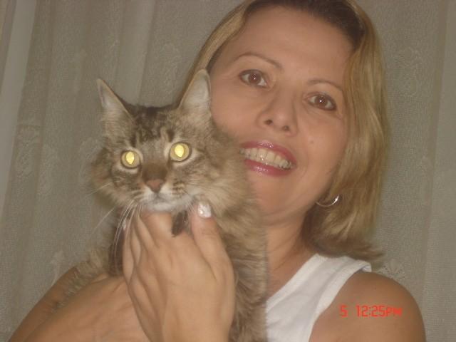 Imagem de perfil: Conceição Nunes