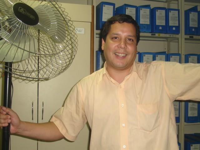 Imagem de perfil: João Mario Fleury Corrêa