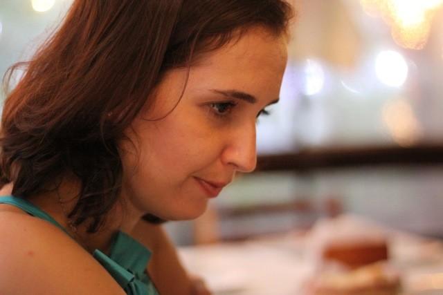 Imagem de perfil: Daniela Oizumi