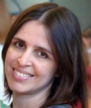 Imagem de perfil: Alessandra Spinelli