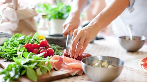 Cozinhar em casa/CyberCook