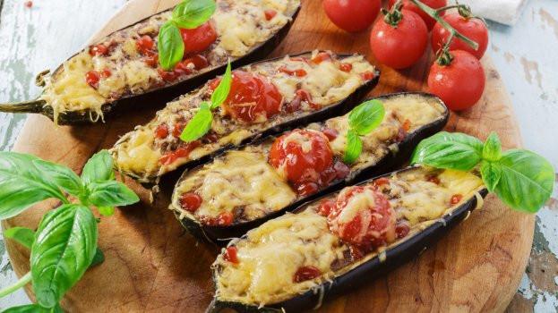 Apresentando: Berinjela, o legume que falta do seu almoço