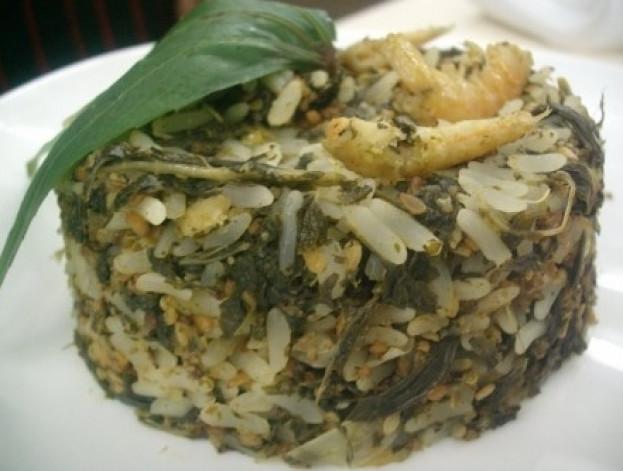 arroz de cuxa/cybercook