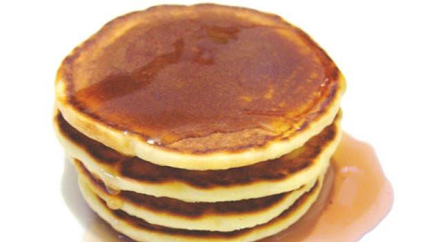 Café da manhã completo american life style