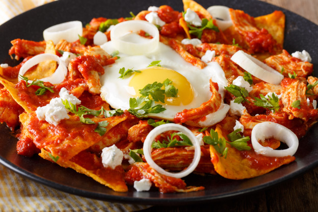 chilaquiles/cybercook