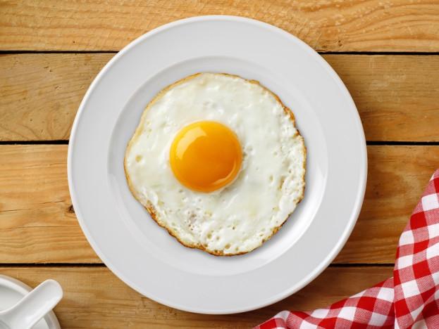Como cozinhar um ovo perfeito
