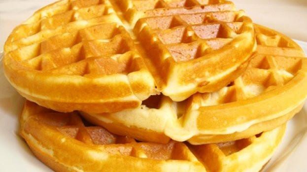 Como fazer Waffle para um café da manhã especial